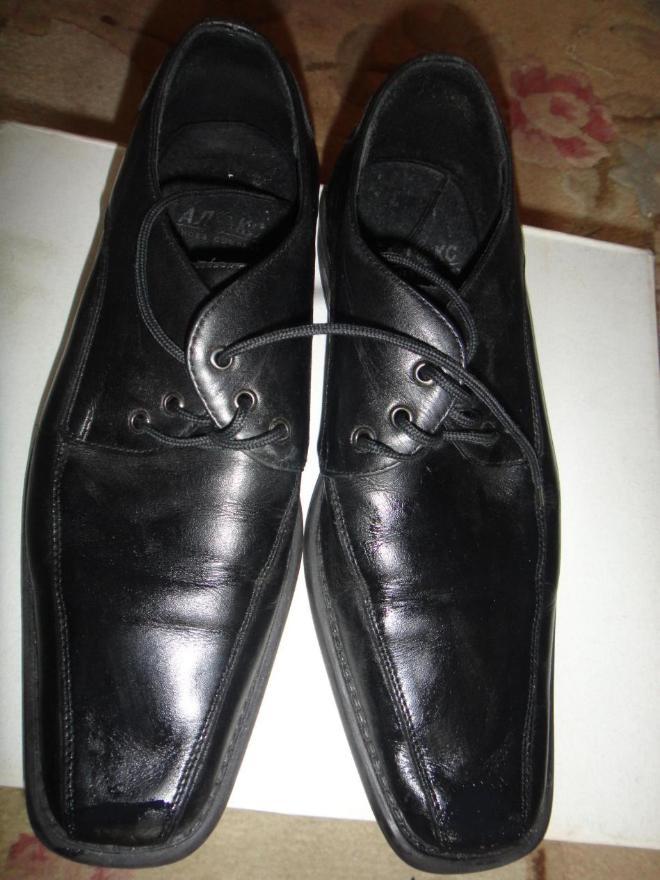 туфли школьные черные одели 2 раза размер 37