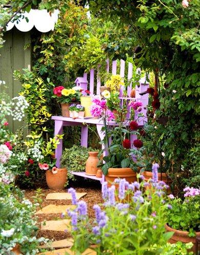Идеи для Вашего сада.