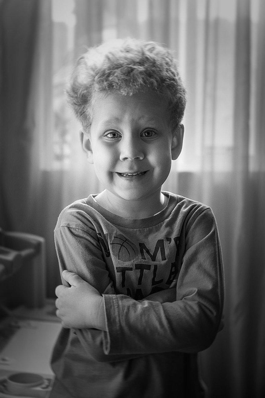 Автор: Pekan, Фотозал: Наши Дети,