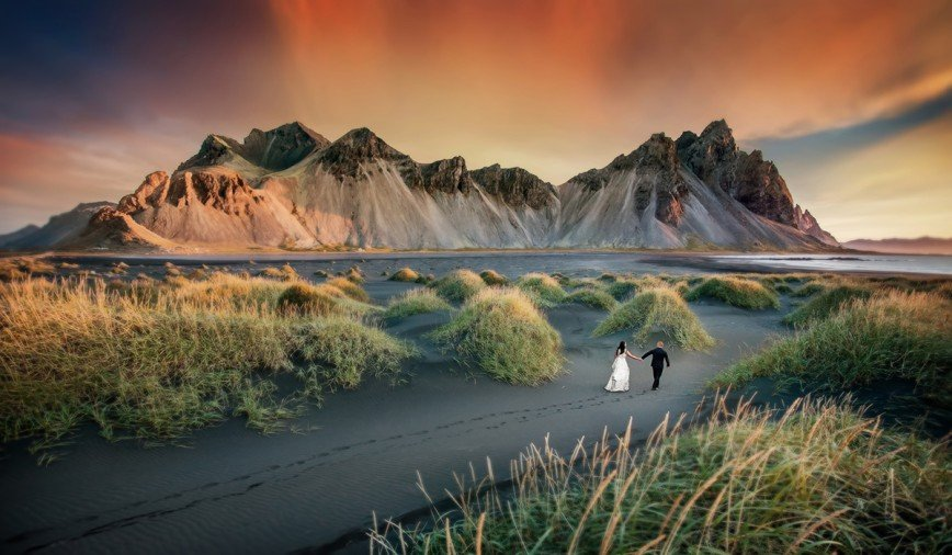 Автор: Pekan, Фотозал: Свадьба,