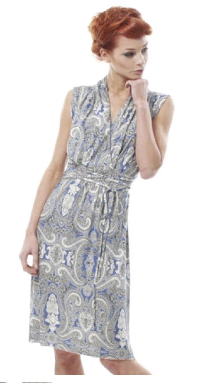 Новое платье ВисАВис, размер S на 42-44, за 1500р