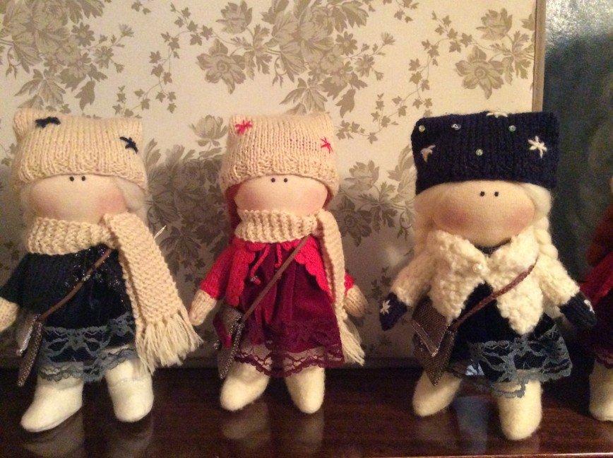 Ангелина, Настасия и Антонина!