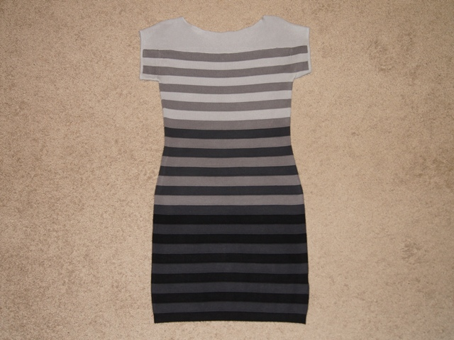Серое платье инсити фото