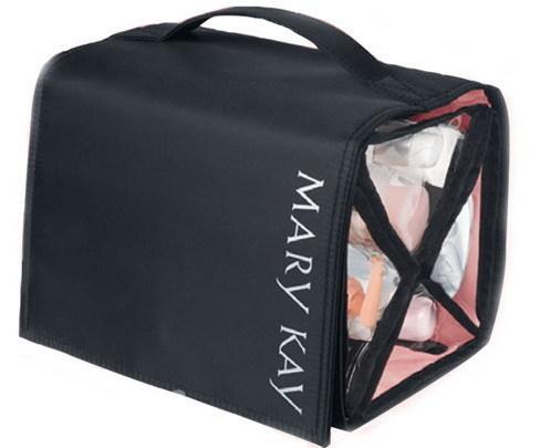 смотрите косметичка раскладная дорожная сумка мэри кэй вас боевой вылет