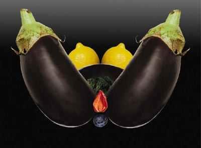 Фото овощи и секс фото 673-441