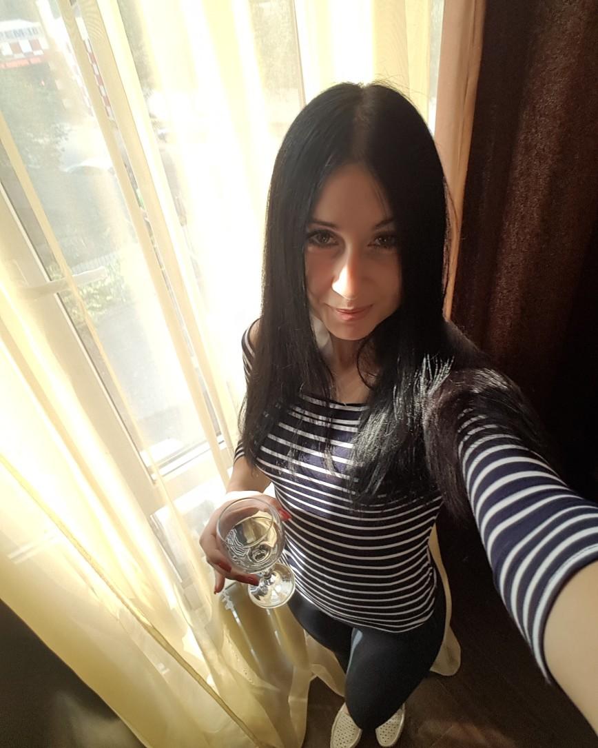 Марина москва знакомства 32
