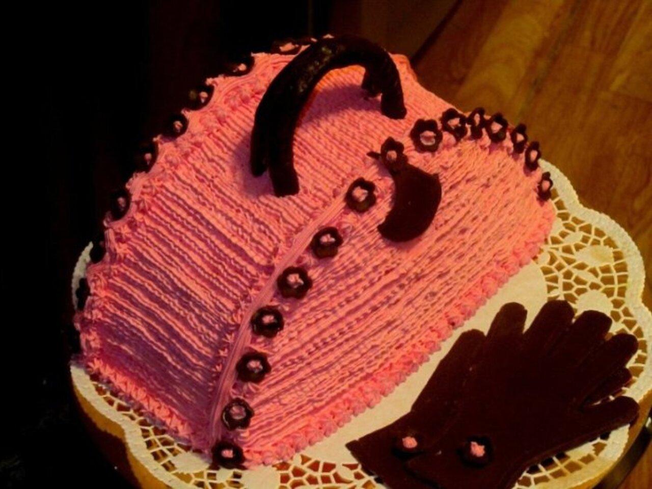 Фото тортов для девочек - ClassPicRU