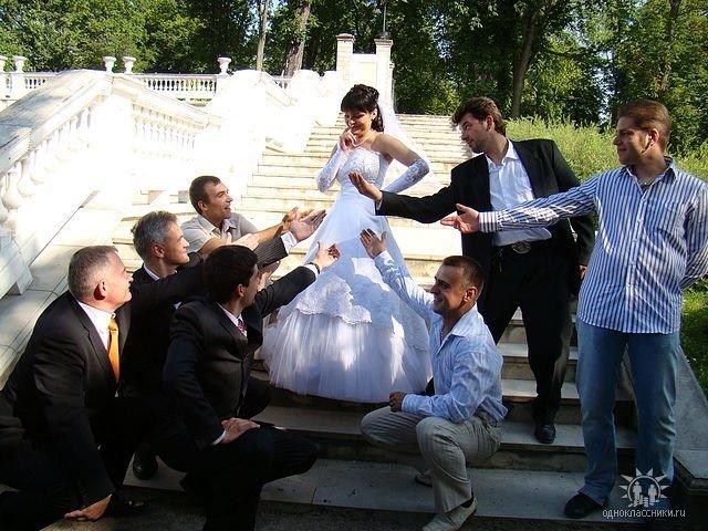 Автор: Mystique (wildsky85), Фотозал: Я - невеста,