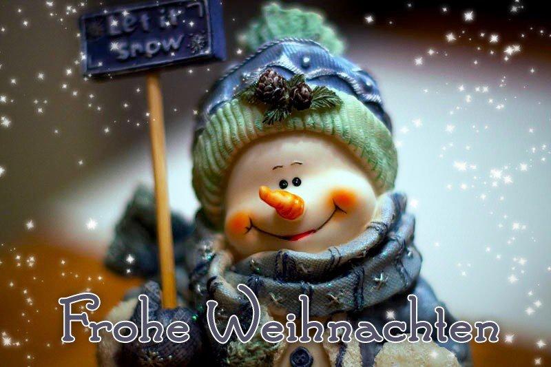 Днем рождения, видео открытки на немецком
