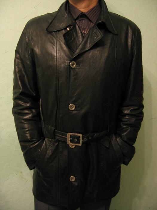 стройматериалы коассическая коженная куртка с поясом очень вас