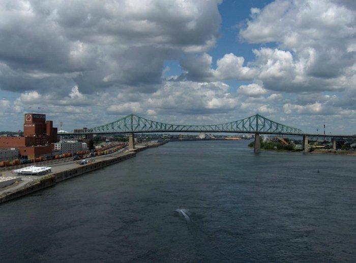 Лучшие мосты для пешеходных прогулок