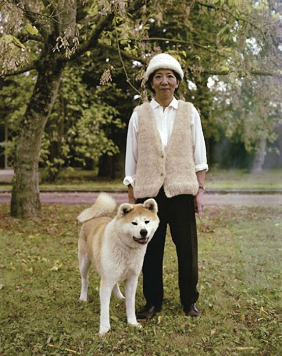 Одежда из шерсти питомцев: А вы что думаете? Нарядились бы в свитер от своей собаки?