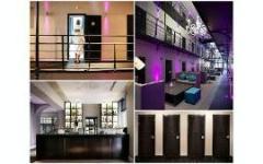 Хетт Аррестуис – это тюрьма XIX века