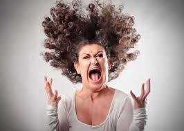 Как бороться с неконтролируемыми вспышками гнева?