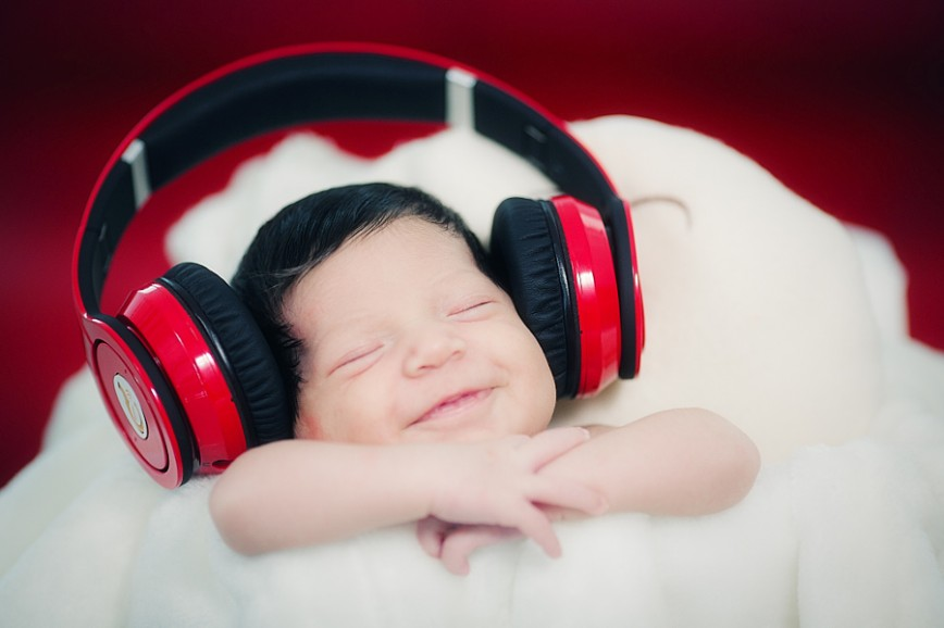 Прикольные картинки слушаю музыку