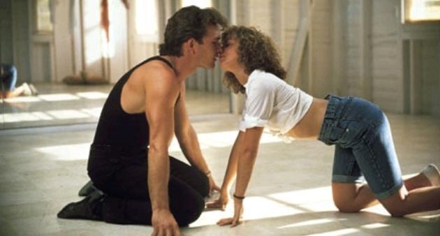 Самые сексуальные поцелуи из фильмов