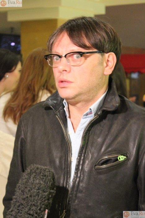 Евгений Стычкин биография актера фото и его жена