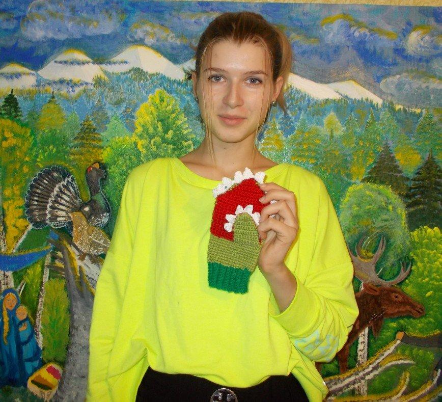 Автор: Светлана Ярославцева, Фотозал: Мое хобби,
