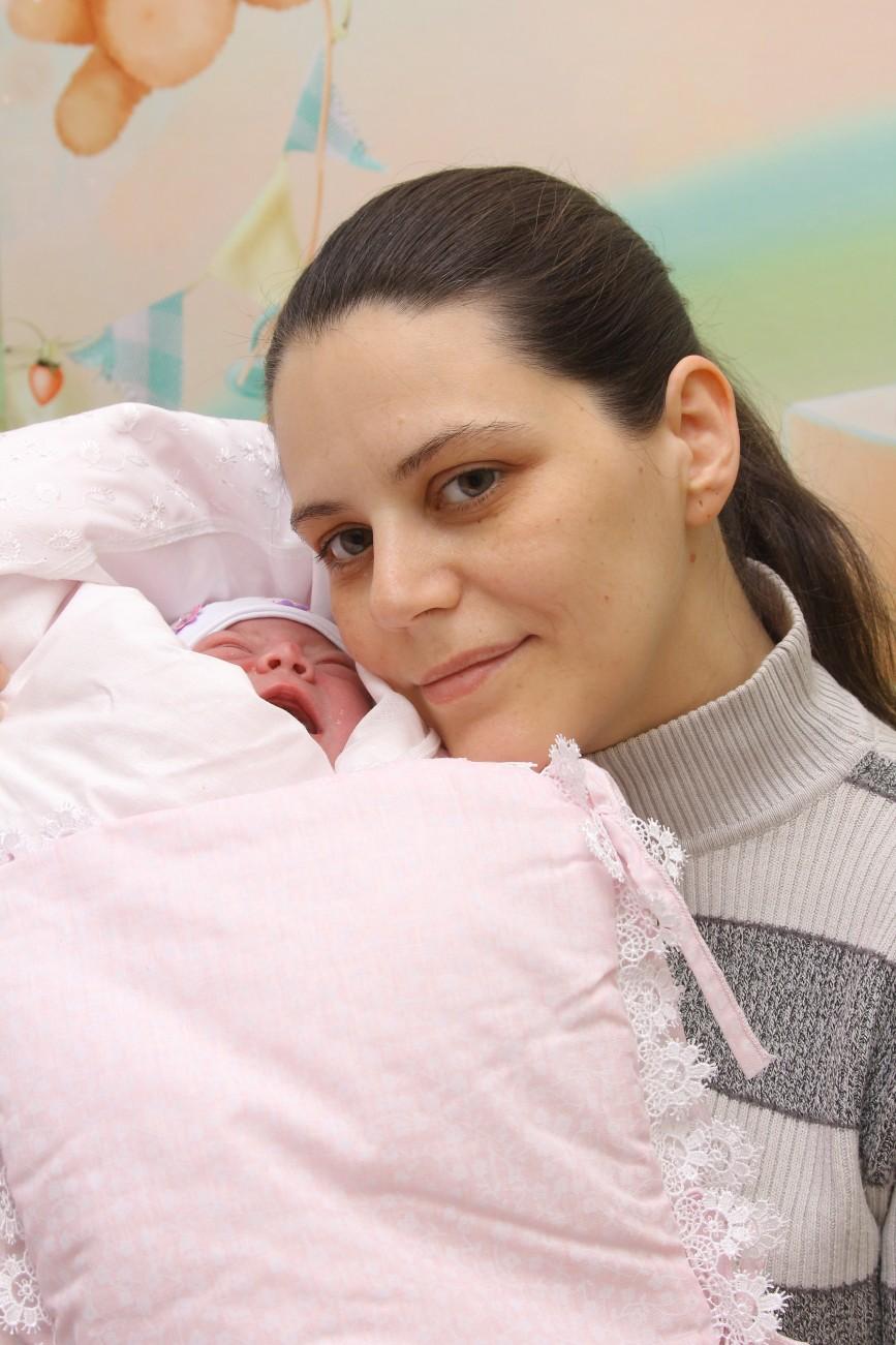 Автор: elenka7798031014, Фотозал: Радость материнства,