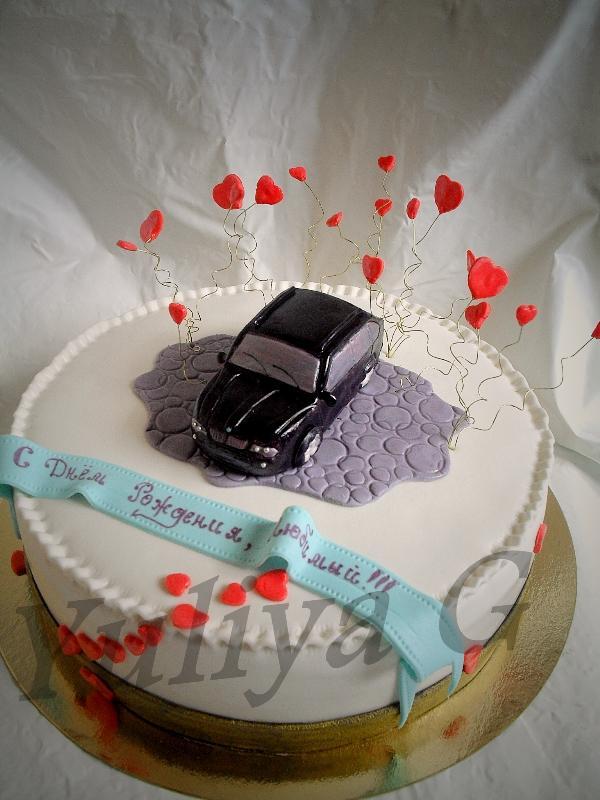 торт бмв фото