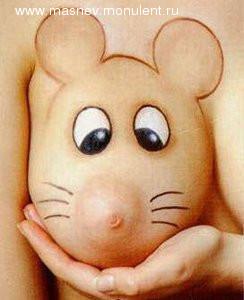 Мышь эротическая картинки фото 601-157