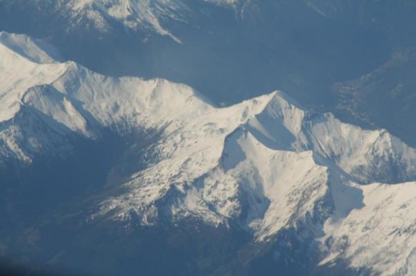 а  это мы пролетали альпы