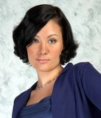 Мое фото Екатерина Мириманова