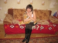 Мое фото Алертная