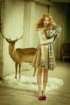 Наталья Пиро для Vanity Fair