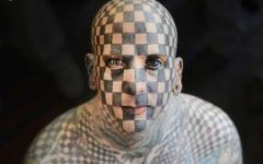 Мэтт Гон — Человек-шахматы