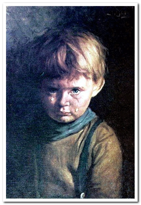 Мистические истории великих картин