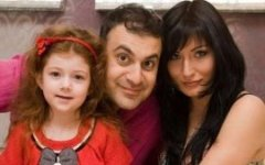 Звездные семьи
