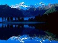 Шесть красивейших озер планеты