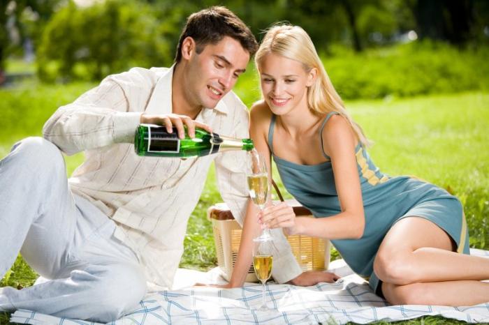 Как отпраздновать годовщину знакомства с любовником
