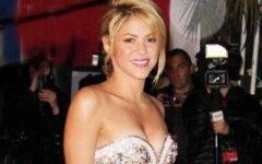 Шакира вступает в ряды знаменитых мам!