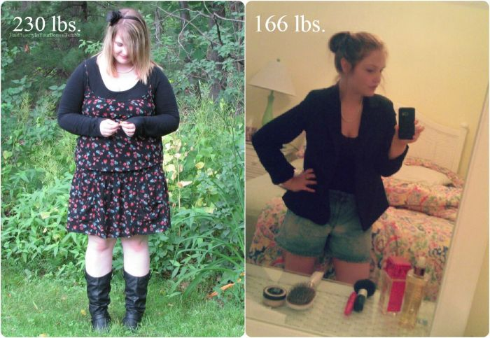 Взять и похудеть
