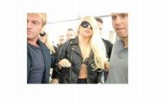 Леди Гага в своем репертуаре