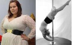 Чудесное похудение