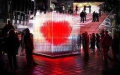 10 самых вдохновляющих инсталляций