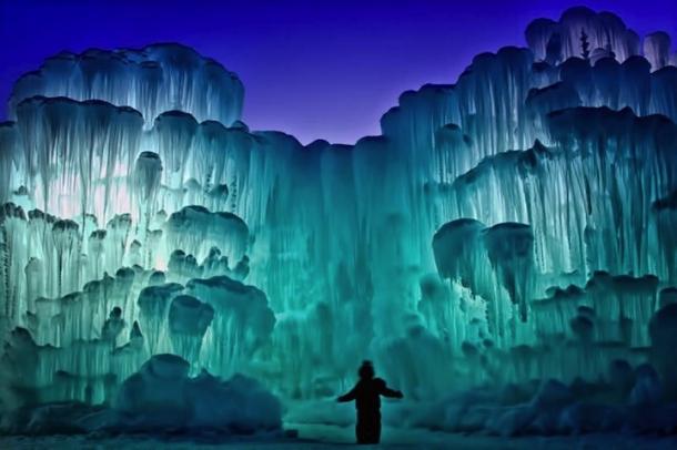 Ледяное Царство Скачать Торрент - фото 2