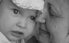Бабушки продлили жизнь человечеству