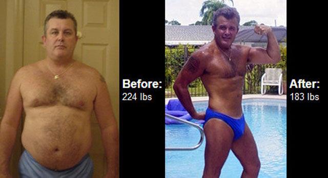 Как Парню Сбросить Лишний Вес И Накачаться. Можно ли одновременно похудеть и накачаться?