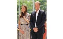 Кейт Миддлтон беременна?