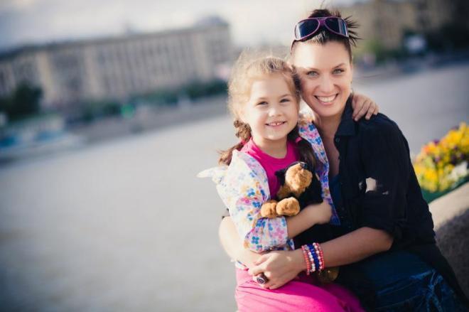 Автор: fzaychenko, Фотозал: Наши Дети, Мои любимые  девочки.