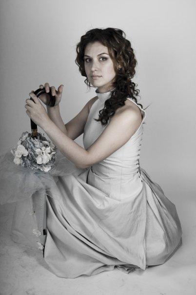 Автор: fzaychenko, Фотозал: Я - самая красивая, Юля девочка моя