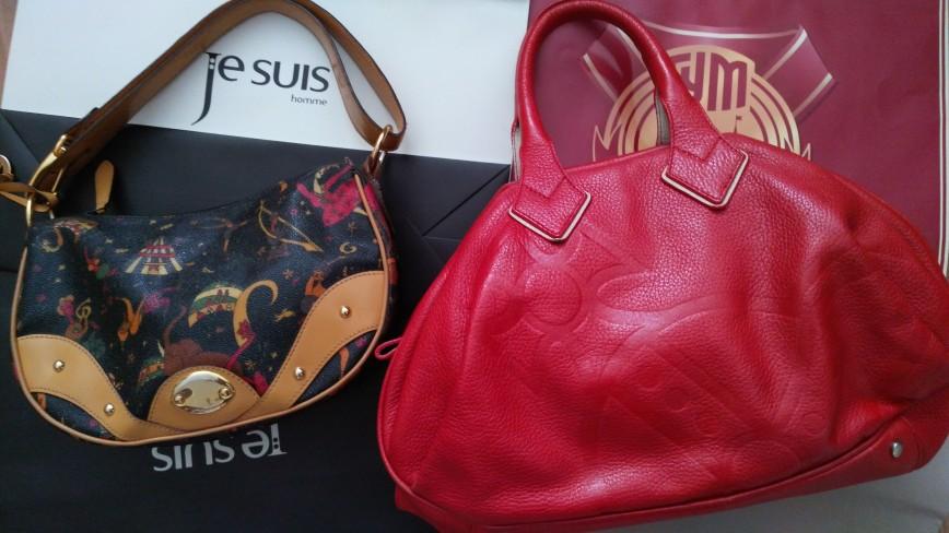 Китайские копии сумок из Алиэкспресс: Майкл Корс, Луи