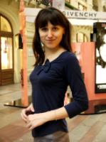 Анастасия Нестратова