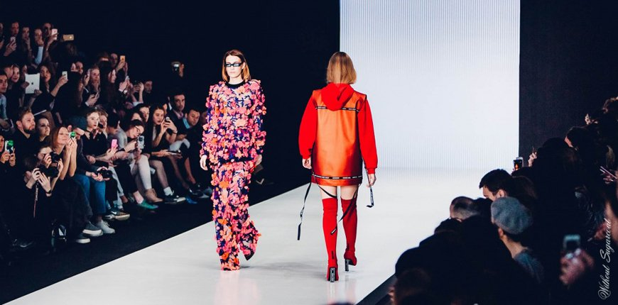 Maxi – платья, футуризм и замша: главные тренды сезона осень 2017