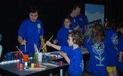 Фестиваль клубов молодых семей: лучшие - «Растем вместе»