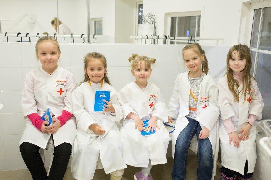 Eva.Ru – 15 лет: выиграйте сертификаты в «Кидбург»